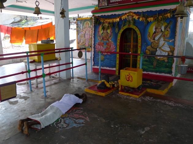 Świątynia Durgi