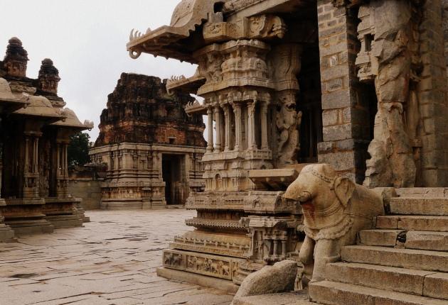 Świątynia Witthali