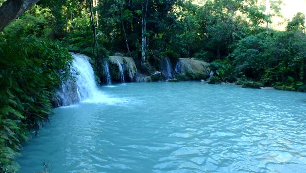 Wodospady Cambugahay