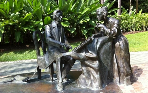 Chopin Singapur