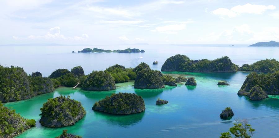 Fam Islands - Raja Ampat