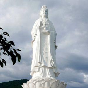 Da Nang - Buddha