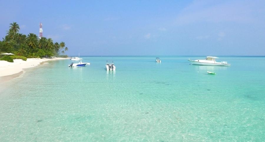 Malediwy - Fulidhoo