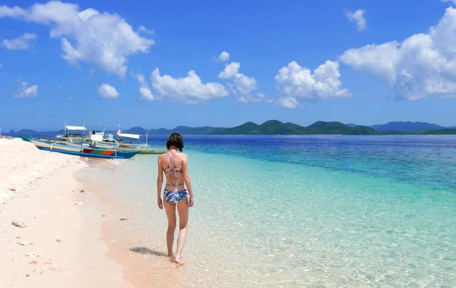 Coron - Black Island