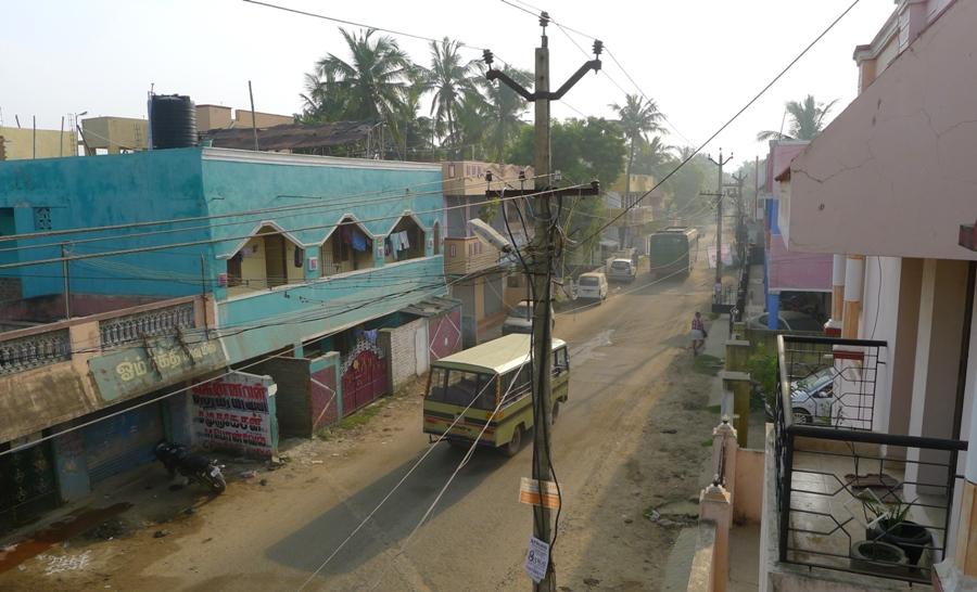 Dziwne podróże - Indie, Chennai