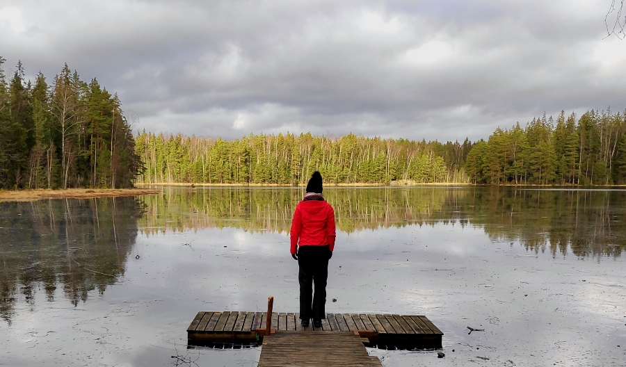 Emigracja - Finlandia